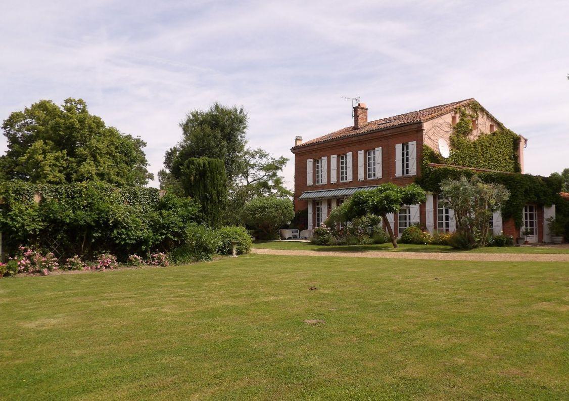 A vendre Maison bourgeoise Toulouse | Réf 1201232018 - Hamilton