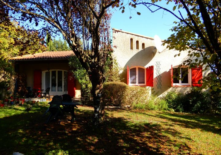 For sale Maison individuelle Castelnaudary | R�f 1201232164 - Selection habitat