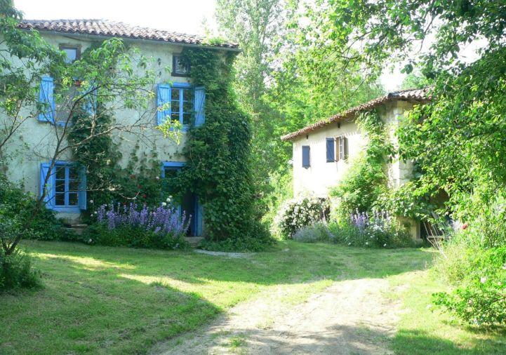 A vendre Maison de campagne Betchat | R�f 1201232281 - Selection habitat
