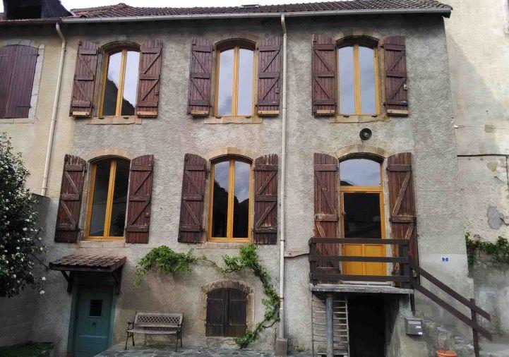 A vendre Maison de village Niaux   R�f 1201232467 - Selection habitat