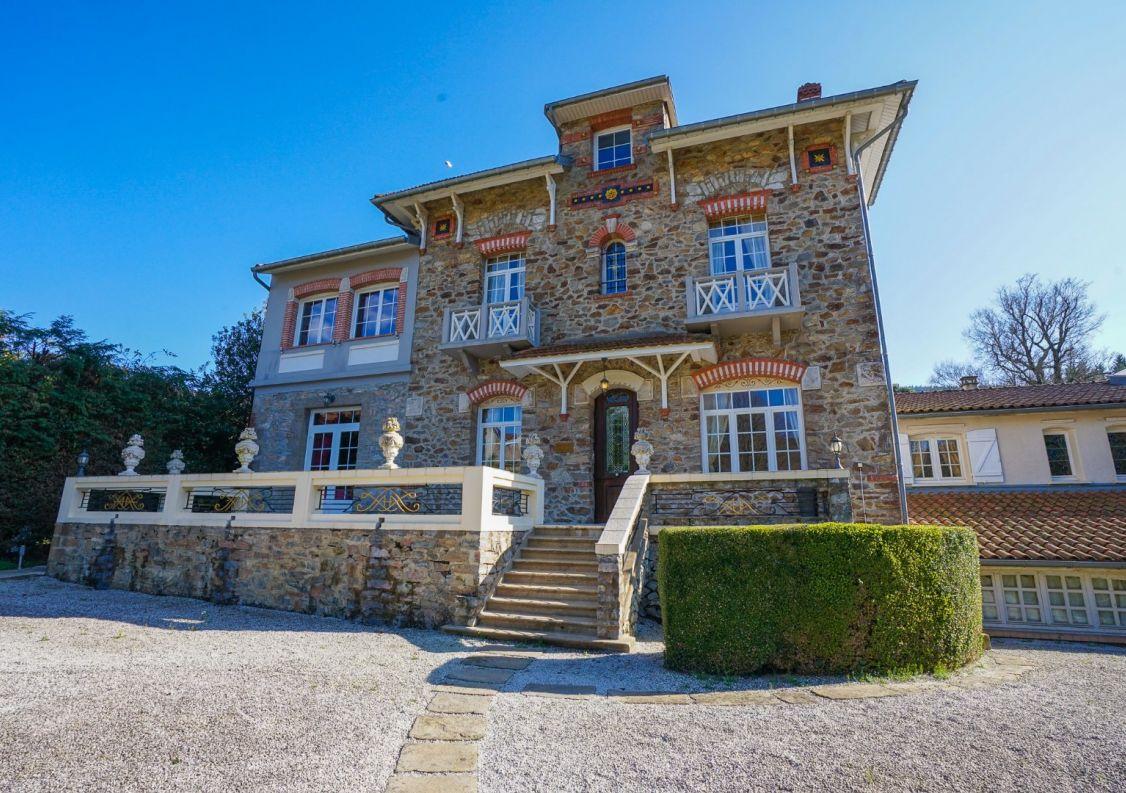 A vendre Château Saint Pons De Thomieres | Réf 1201232594 - Hamilton