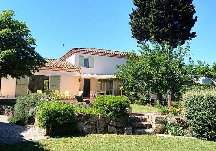 Maison A Vendre A Beziers Acheter Maisons 34500 Herault Selection Habitat