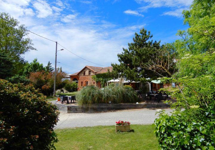 A vendre Villefranche De Lauragais 1201233622 Selection habitat