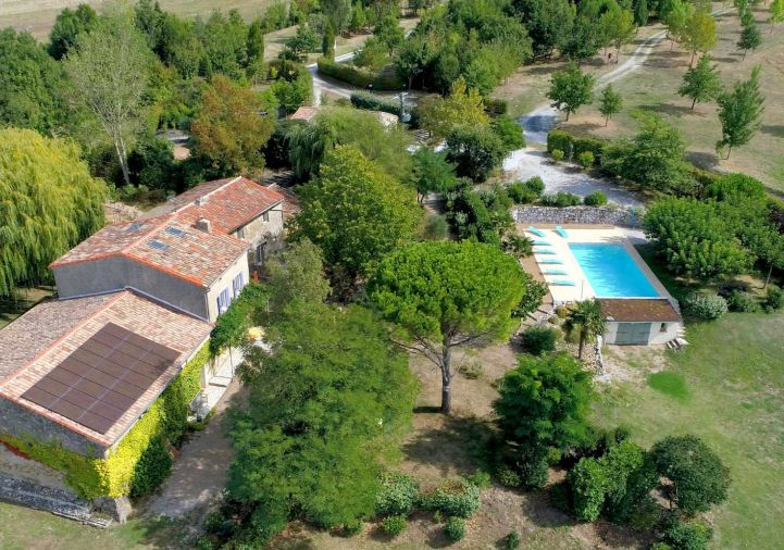 For sale Propri�t� Castelnaudary | R�f 1201234168 - Selection habitat