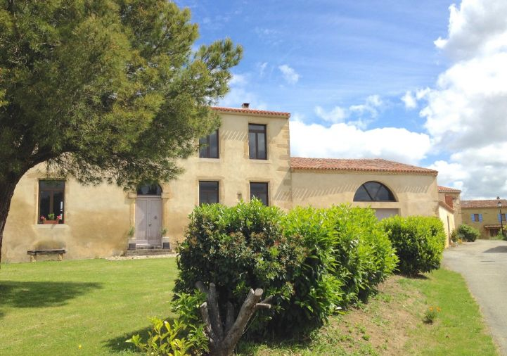 For sale Maison de caract�re Fanjeaux | R�f 1201234281 - Selection habitat