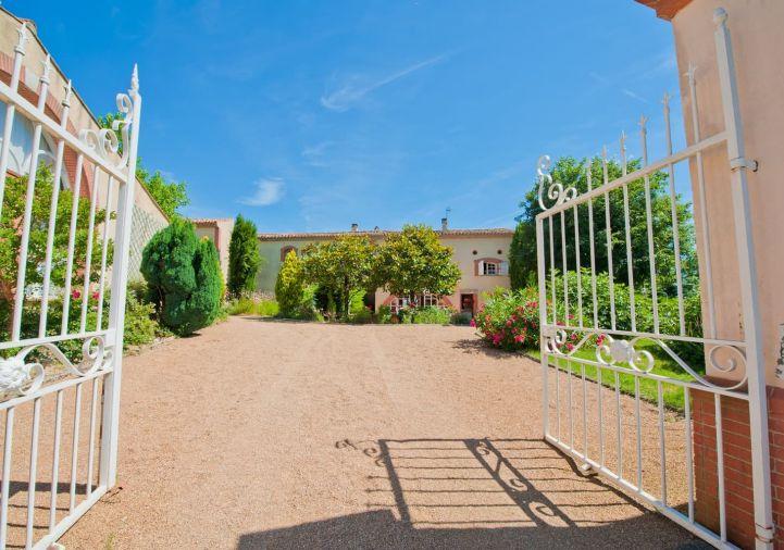 A vendre Villefranche De Lauragais 1201240571 Selection habitat