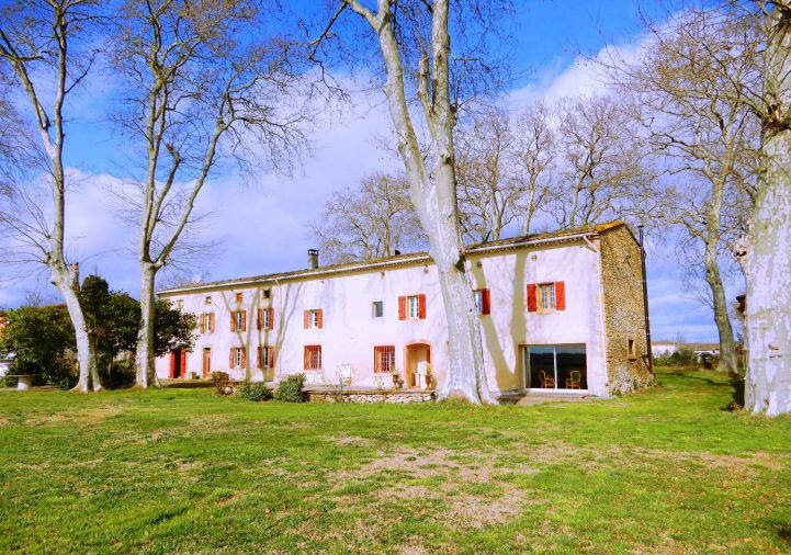 For sale Corps de ferme Castelnaudary | R�f 1201242936 - Selection habitat