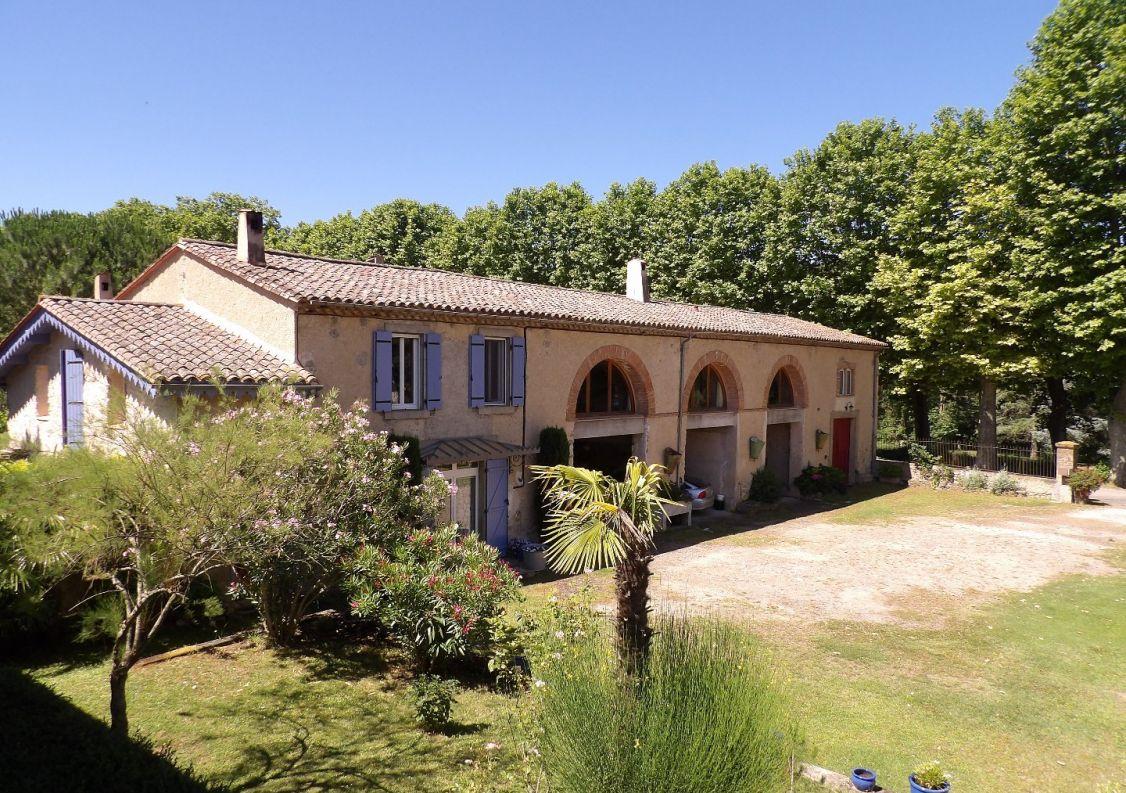 For sale Maison de caract�re Limoux | R�f 1201243572 - Hamilton
