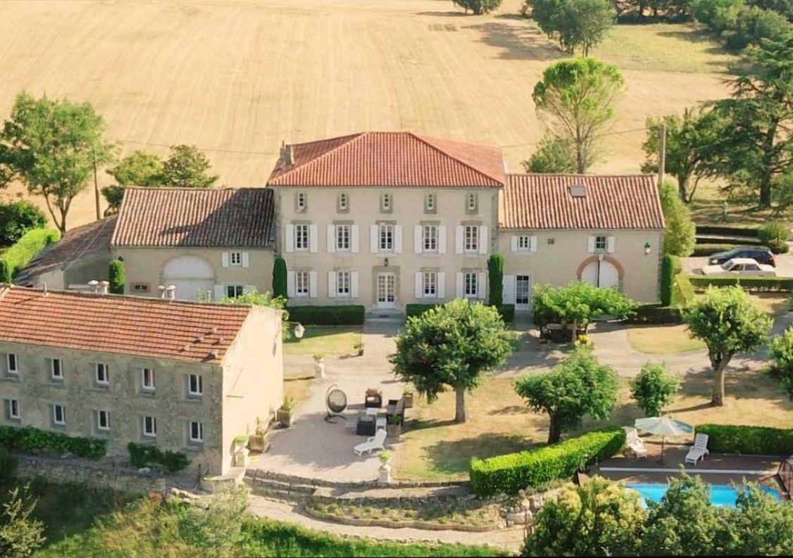 A vendre Domaine Saint-julia | Réf 1201243590 - Hamilton