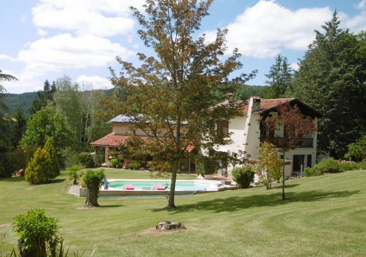 A vendre Le Peyrat 1201243658 Selection habitat