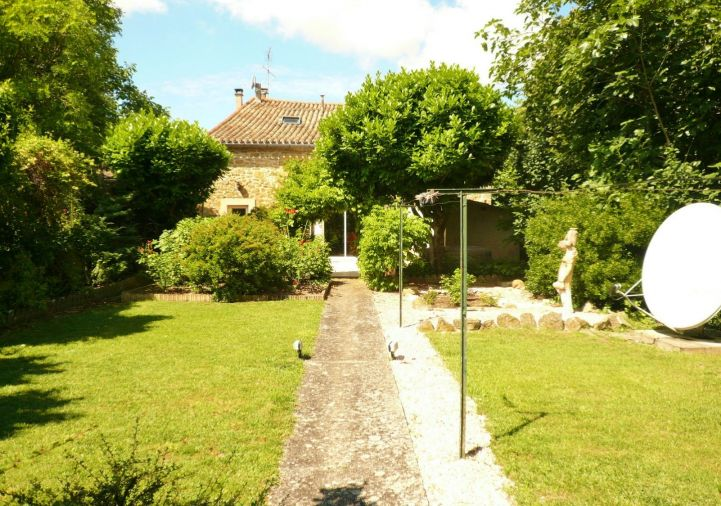 For sale Maison de village Fanjeaux | R�f 1201243736 - Selection habitat