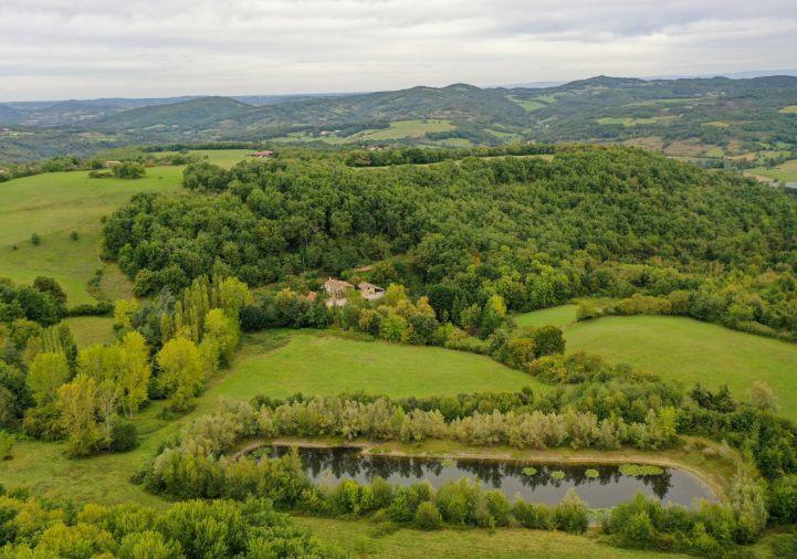 A vendre Domaine Montbel | Réf 1201244143 - Selection habitat