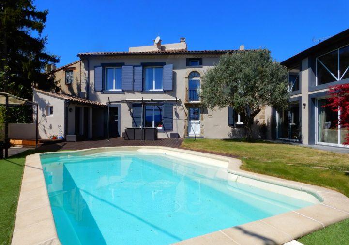 A vendre Maison r�nov�e Limoux | R�f 1201244241 - Selection habitat