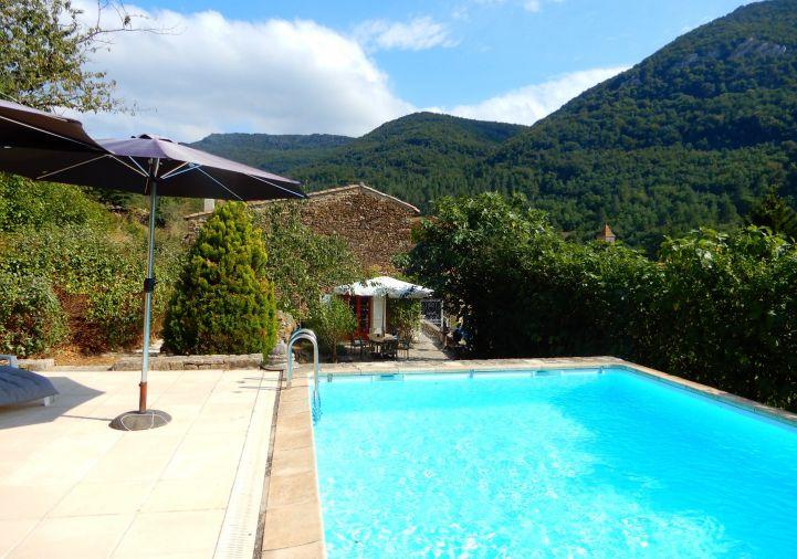 A vendre Rennes Les Bains 1201244242 Selection habitat