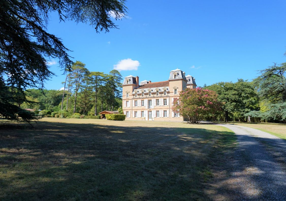A vendre Château Toulouse | Réf 1201244262 - Hamilton