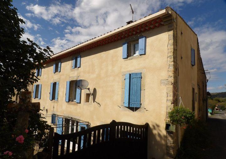 A vendre Maison Chalabre | Réf 1201244393 - Selection habitat