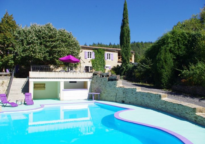 For sale Demeure Limoux | R�f 1201244697 - Selection habitat
