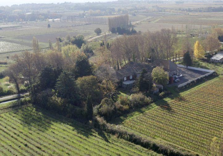 A vendre Maison bourgeoise Marseillette | R�f 1201244770 - Selection habitat