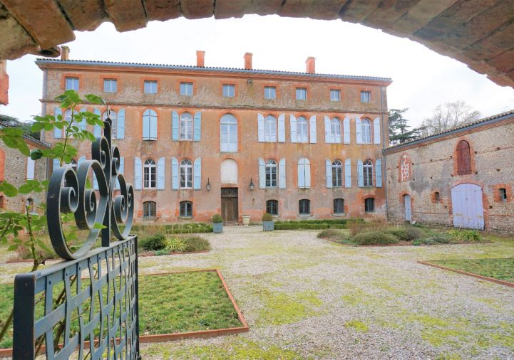 For sale Ch�teau Toulouse | R�f 1201245062 - Selection habitat