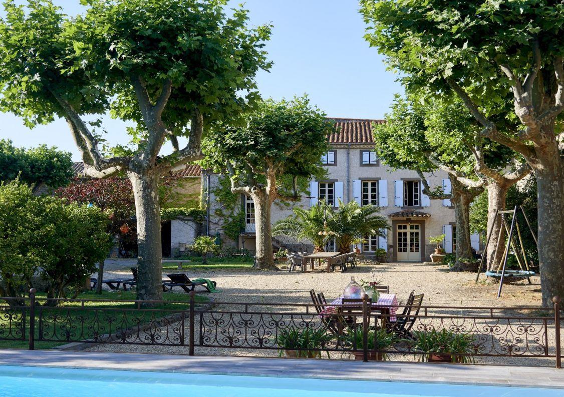 For sale Maison de ma�tre Narbonne | R�f 1201245290 - Hamilton