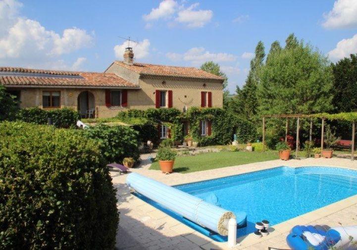 A vendre Maison de campagne Ribouisse | Réf 1201245534 - Selection habitat