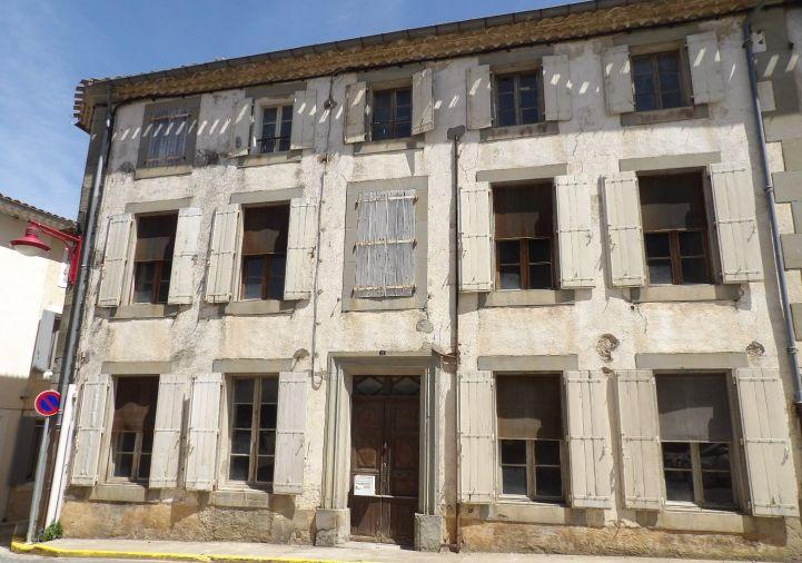 A vendre Maison de village Badens | Réf 1201245584 - Selection habitat