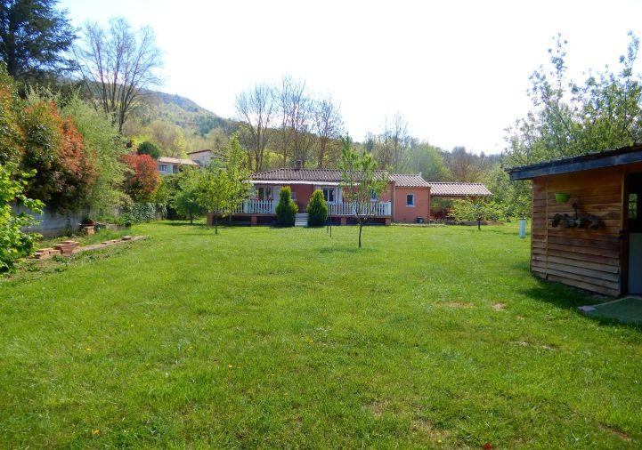 A vendre Maison individuelle Campagne Sur Aude | R�f 1201245627 - Selection habitat