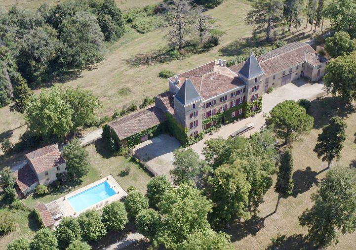 A vendre Château Pech Luna | Réf 1201245687 - Selection habitat