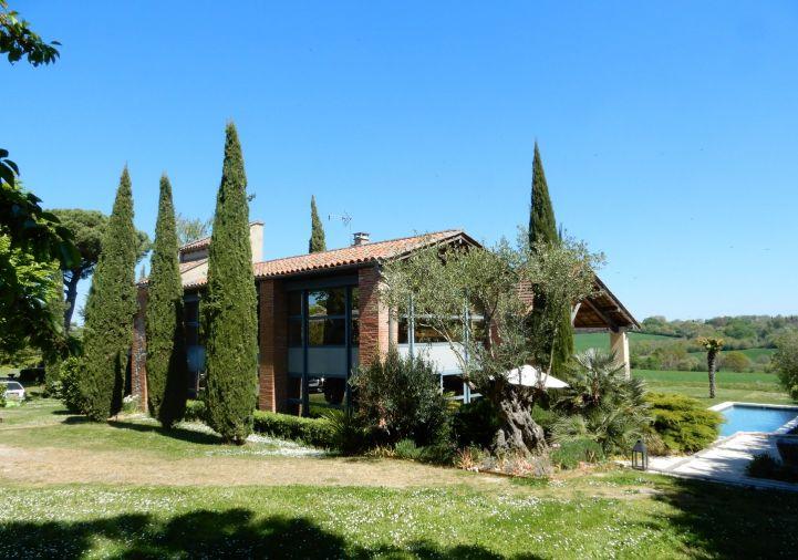 A vendre Maison de caractère Dremil-lafage | Réf 1201245699 - Selection habitat