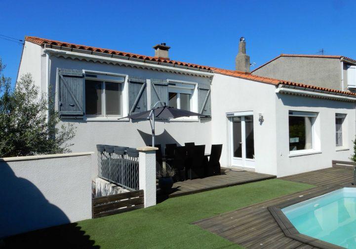 A vendre Maison contemporaine Carcassonne | Réf 1201245735 - Selection habitat