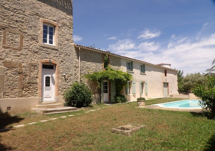 A vendre Maison Carcassonne | Réf 1201245843 - Selection habitat
