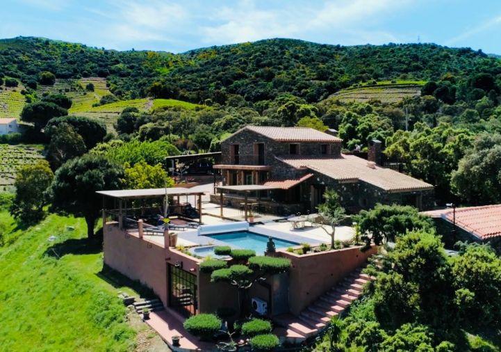 A vendre Maison Banyuls Sur Mer | R�f 1201245850 - Selection habitat