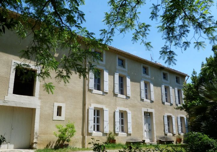 A vendre Maison de maître Villepinte | Réf 1201245944 - Selection habitat