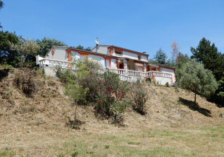 A vendre Maison individuelle Limoux | Réf 1201246016 - Selection habitat