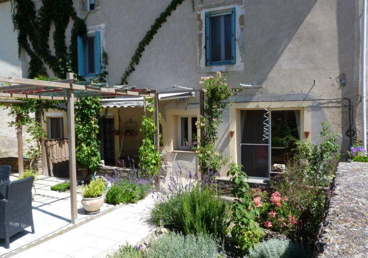 A vendre Maison de village Carcassonne | Réf 1201246156 - Selection habitat