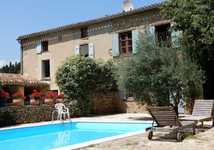 For sale Mas Carcassonne | R�f 1201246420 - Selection habitat