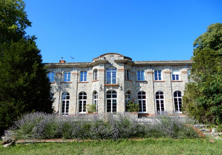 A vendre Manoir Preserville | Réf 1201246501 - Selection habitat