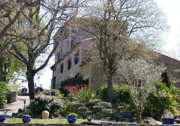 A vendre Château Limoux   Réf 1201246505 - Selection habitat