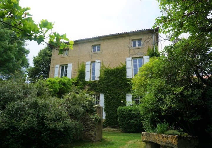 For sale Maison Mirepoix   R�f 1201246558 - Selection habitat