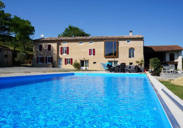 For sale Maison Mirepoix   R�f 1201246616 - Selection habitat