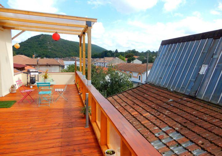 A vendre Maison loft Mirepoix | Réf 1201246676 - Selection habitat