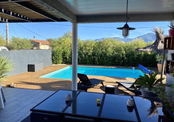 A vendre Maison individuelle Brouilla   Réf 1201246816 - Selection habitat