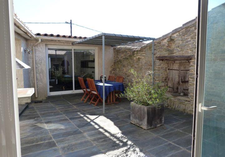 A vendre Maison de village Carcassonne | Réf 1201246875 - Selection habitat