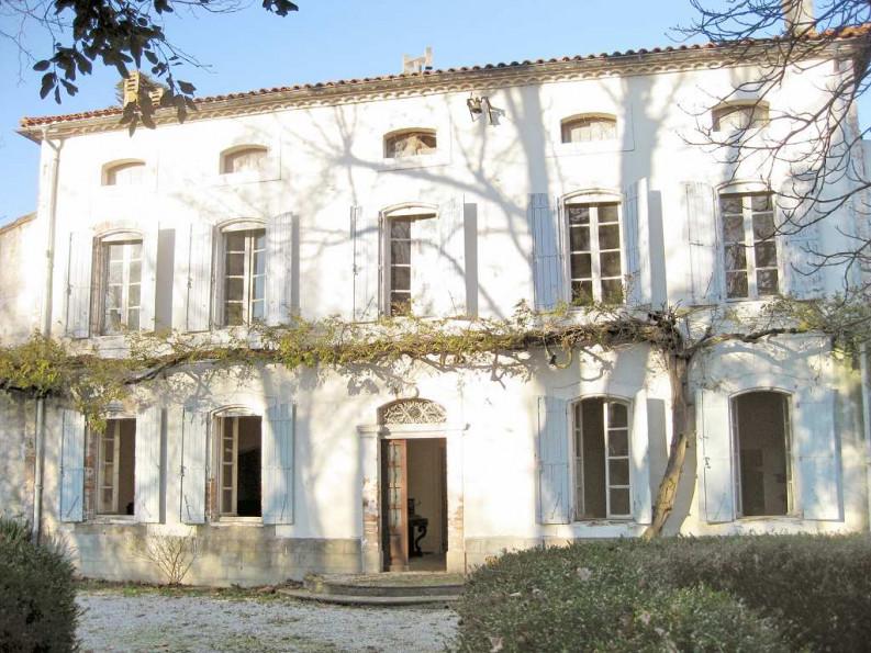 Vente maison bourgeoise Revel, 10m² 10m² 10 pièces 10 10€