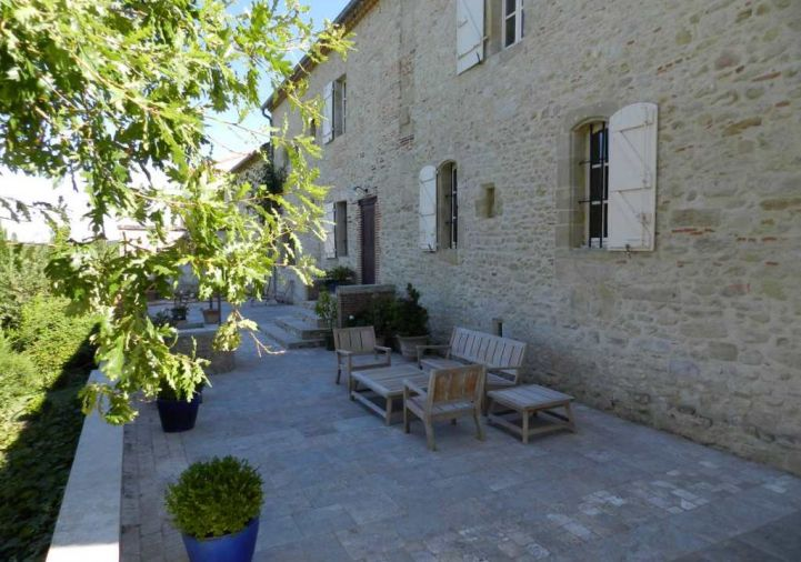 A vendre Villefranche De Lauragais 120129782 Selection habitat