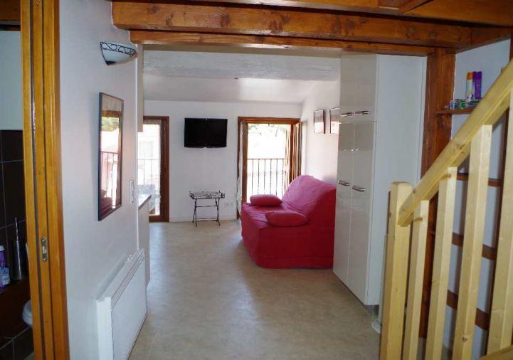 A vendre Studio mezzanine Collioure | R�f 120129871 - Selection habitat