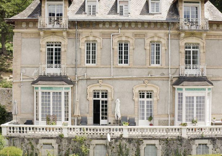 A vendre Château Ax Les Thermes | Réf 1203145983 - Selection habitat