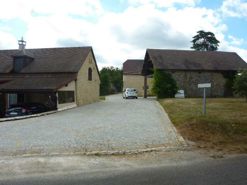 A vendre Cressensac 1201314594 Selection habitat