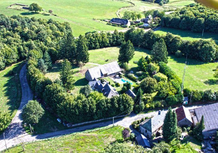 A vendre Corps de ferme Albussac   R�f 1201317333 - Selection habitat