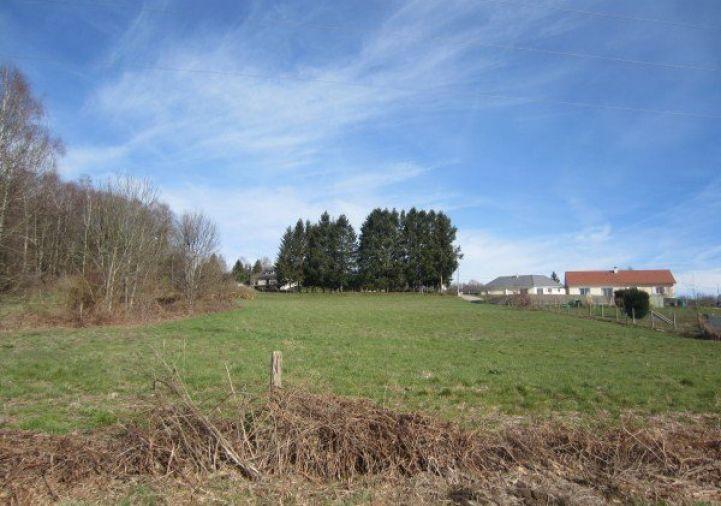 A vendre Terrain constructible Aubazines | Réf 1201319530 - Selection immobilier